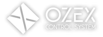 Ozex Control System